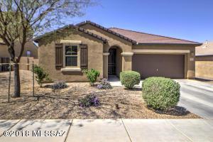 710 S Desert Haven Road, Vail, AZ 85641