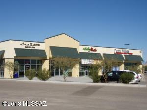 140 W Duval Mine Road, Green Valley, AZ 85614