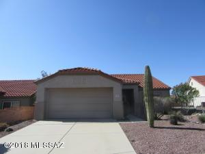 908 E Sedona Place, Oro Valley, AZ 85755