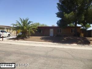 9570 E Stella Road, Tucson, AZ 85730