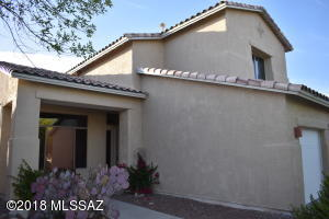13767 N Bushwacker Place, Oro Valley, AZ 85755