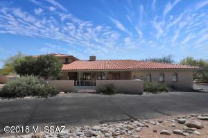 5790 N Placita Angelica, Tucson, AZ 85718