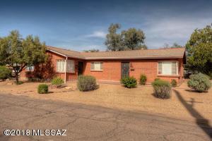 1801-1803 E Lester Street, Tucson, AZ 85719