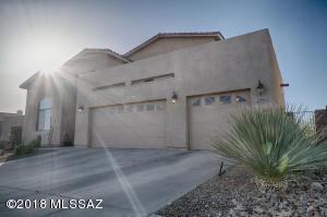 39662 S Horse Run Drive, Tucson, AZ 85739