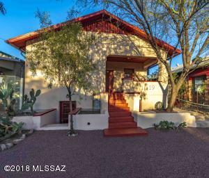 1019 S 8Th Avenue, Tucson, AZ 85701