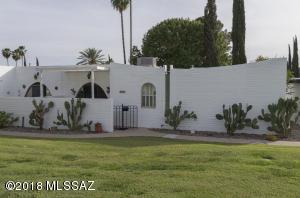 637 W LAS LOMITAS Road, Tucson, AZ 85704