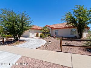 435 S Camino Del Portillo, Green Valley, AZ 85614