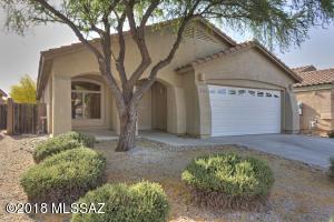 393 N Rustlers Canyon Drive, Sahuarita, AZ 85629