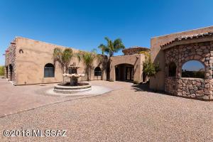 295 E Rudasill Road, Tucson, AZ 85704