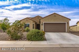 21640 E Frontier Road, Red Rock, AZ 85145