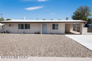 913 W Webb Drive, San Manuel, AZ 85631