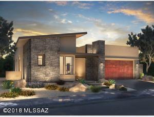14324 N Stone View Place N, Oro Valley, AZ 85755