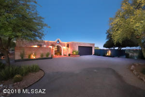 5042 E Calle Chueca, Tucson, AZ 85718