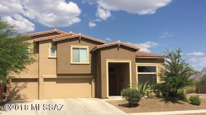 11852 N Mesquite Hollow Drive, Tucson, AZ 85737