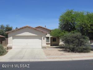 6574 W Blythe Place, Tucson, AZ 85743