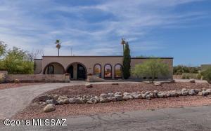 3521 N Fiesta Del Sol E, Tucson, AZ 85750