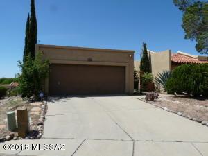 2980 S Camino Kino, Green Valley, AZ 85622