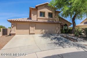 11167 N Divot Drive, Oro Valley, AZ 85737