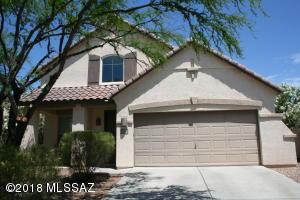 996 W Leatherleaf Drive, Oro Valley, AZ 85737