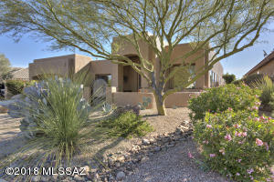 1118 N Laurel Glen Drive, Green Valley, AZ 85614