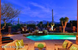 Stunning Pool Area!