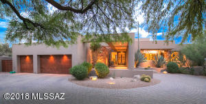 14314 N Silver Cloud Drive, Oro Valley, AZ 85755