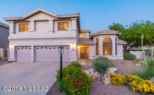 11048 N Cloud View Place, Oro Valley, AZ 85737