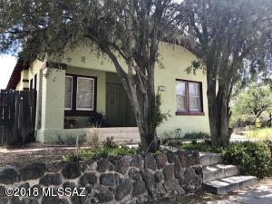 604 E Mabel Street, Tucson, AZ 85705