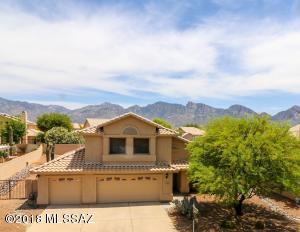 12506 N Granville Canyon Way, Oro Valley, AZ 85755