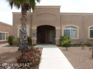 1857 W Demetrie Loop, Green Valley, AZ 85622