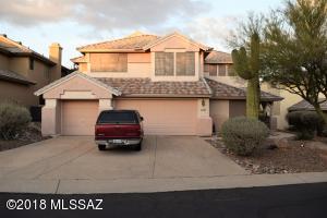 1194 W Masters Circle, Oro Valley, AZ 85737