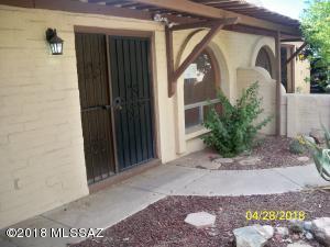 5001 N Pueblo Villas Drive, Tucson, AZ 85704