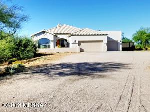 8996 E Mulberry Springs Place, Vail, AZ 85641