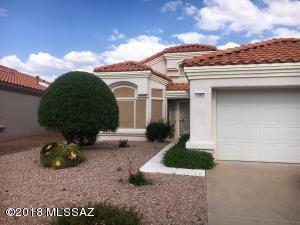 13972 N Trade Winds Way, Oro Valley, AZ 85755