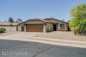 6595 Wilhoit Way, Tucson, AZ 85743