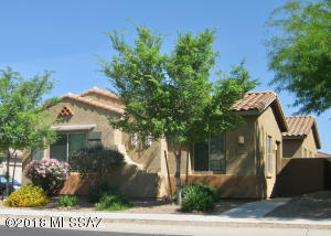 13975 E Stanhope Boulevard, Vail, AZ 85641