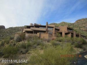 7207 E Stone Canyon Drive, Tucson, AZ 85750