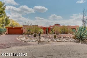 6610 N Placita De Santas, Tucson, AZ 85704