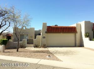 4591 N Mountain Quail Road, Tucson, AZ 85750