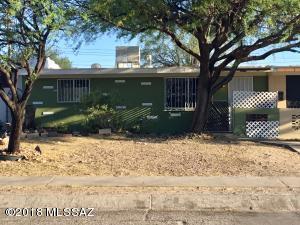 1018 E Kentucky Street, Tucson, AZ 85714