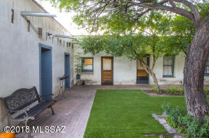 612 S Convent, (Condo #612) Avenue, Tucson, AZ 85701