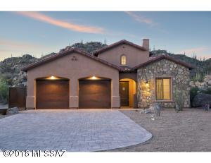 14307 N MICKELSON CANYON Court, Oro Valley, AZ 85755