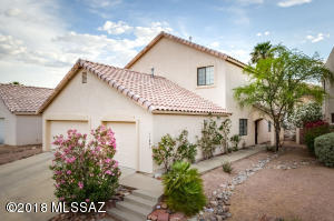 11841 N Desert Slopes Way, Oro Valley, AZ 85737