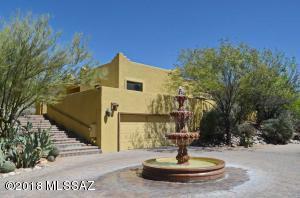 6276 E Placita Lozana, Tucson, AZ 85750