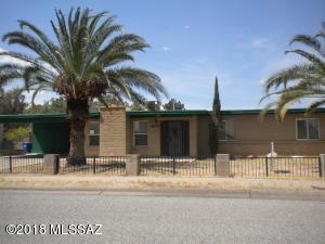7471 E 38Th Street, Tucson, AZ 85730