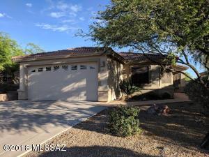 5555 W Acacia Blossom Place, Marana, AZ 85658