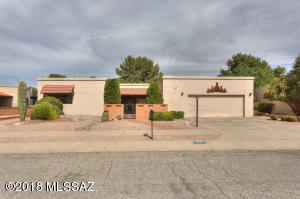 1212 N Paseo Del Cervato, Green Valley, AZ 85614