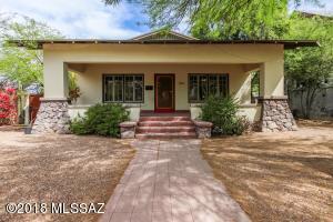 425 E 1st Street, Tucson, AZ 85705