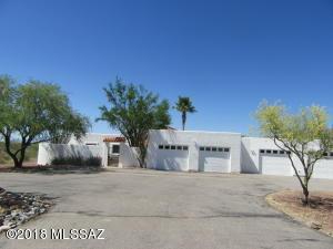 7052 S Avenida Del Potrillo, Tucson, AZ 85747