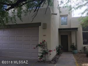 11685 N Copper Creek Drive, Oro Valley, AZ 85737